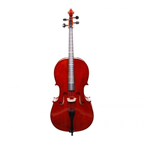 PAGANINO Allegro CLEVER Kit violoncelle