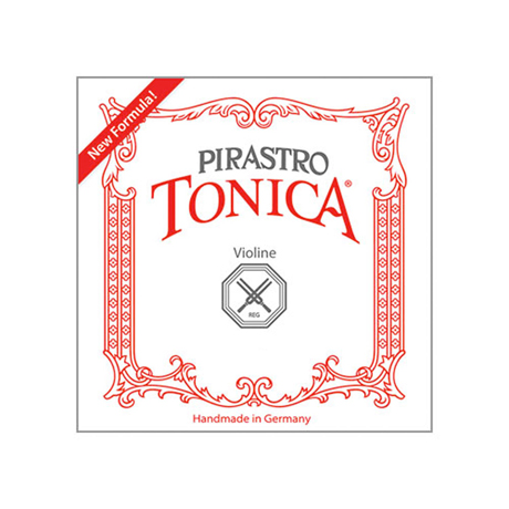 PIRASTRO Tonica »New Formula« corde violon Sol