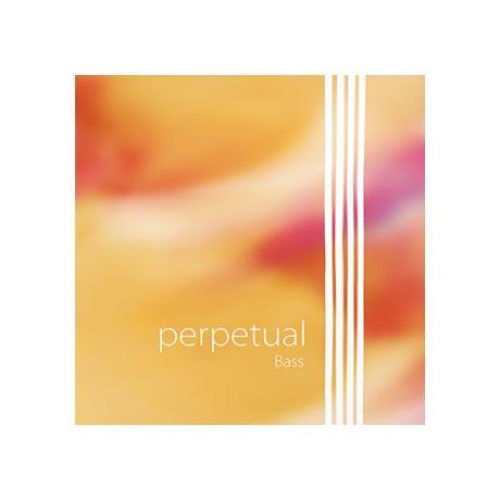 PIRASTRO Perpetual Solo bass string Si3 bémol