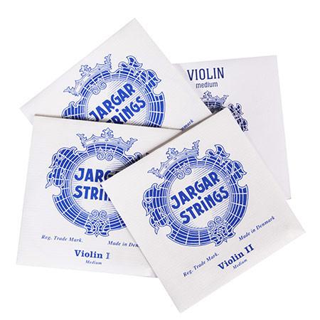 JARGAR cordes violon JEU
