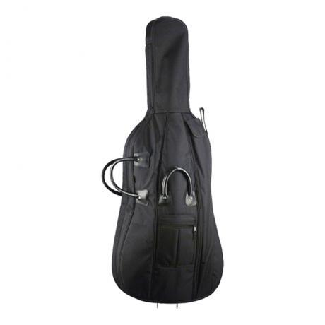 HÖFNER Classic housse violoncelle