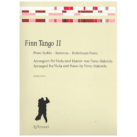 Alakotila, T.: Finn Tango II