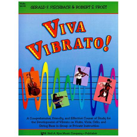 Viva Vibrato! – Violine
