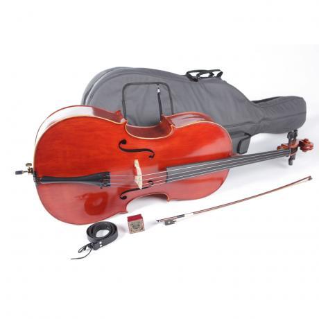 PACATO Classic Kit violoncelle