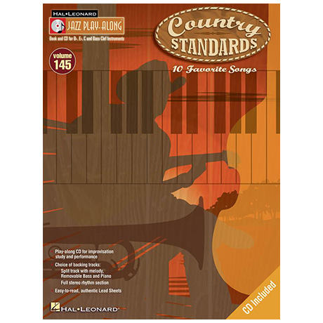 Country Standards (+CD)