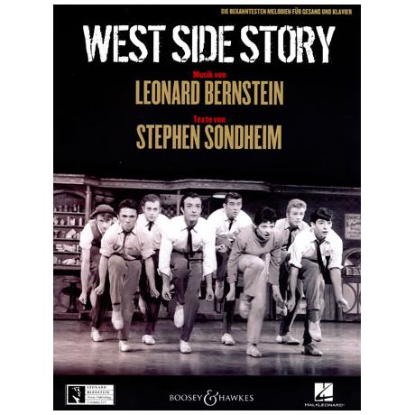 Bernstein, Leonard: West Side Story