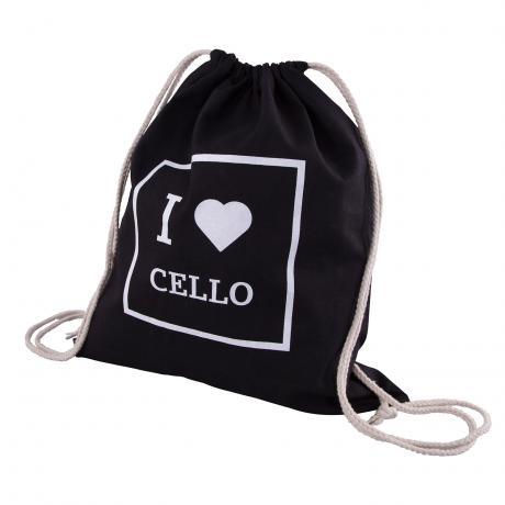 PACATO Love CELLO sac