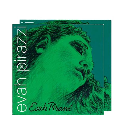 PIRASTRO Evah Pirazzi cordes alto JEU 2 x La