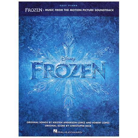 Disney Frozen - Die Eiskönigin »Völlig unverfroren«
