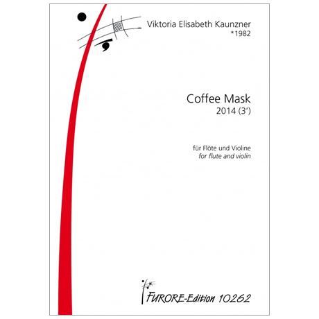Kaunzner, V. E.: Coffee Mask
