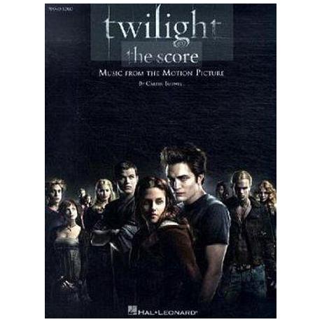 The Twilight Saga - The Score