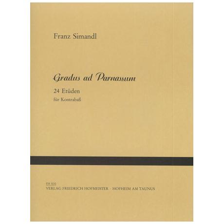 Simandl, F.: Gradus ad Parnassum