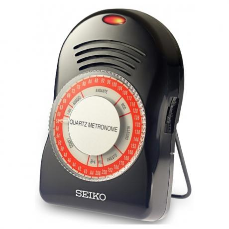 SEIKO Power Métronome