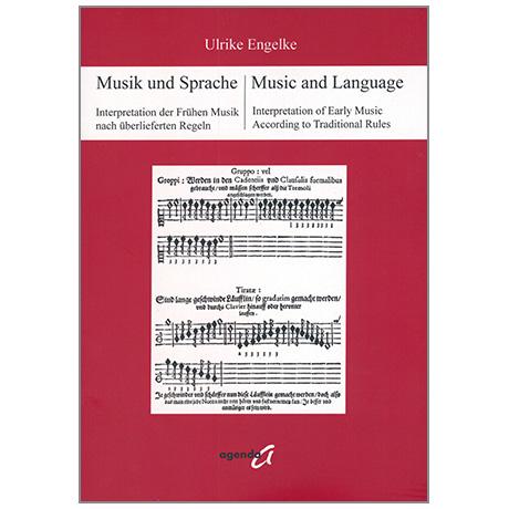 Engelke, U.: Musik und Sprache