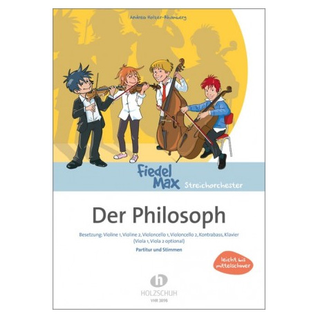 Holzer-Rhomberg, A.: Der Philosoph