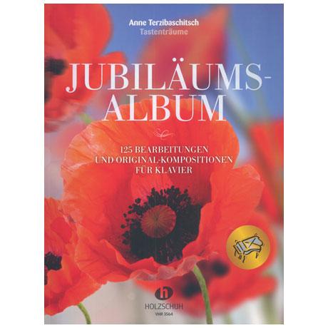 Terzibaschitsch, A.: Jubiläumsalbum
