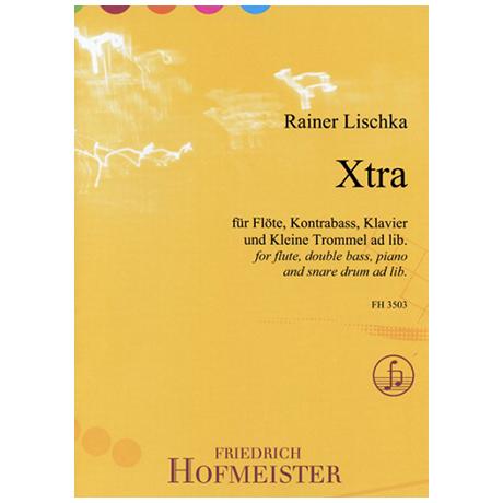 Lischka, R.: Xtra