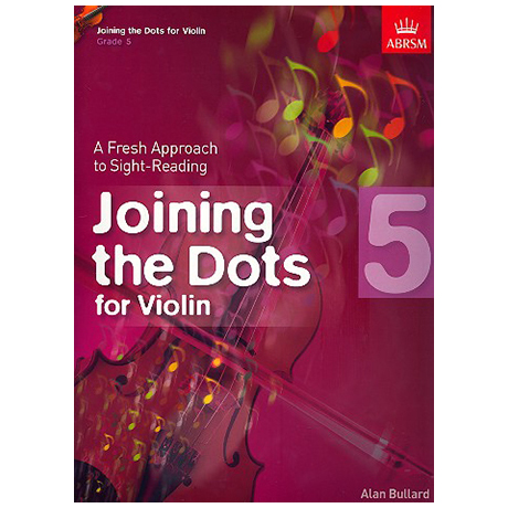 ABRSM: Joining the Dots Vol. 5