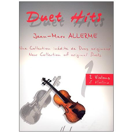 Allerme, J.-M.: Duet Hits