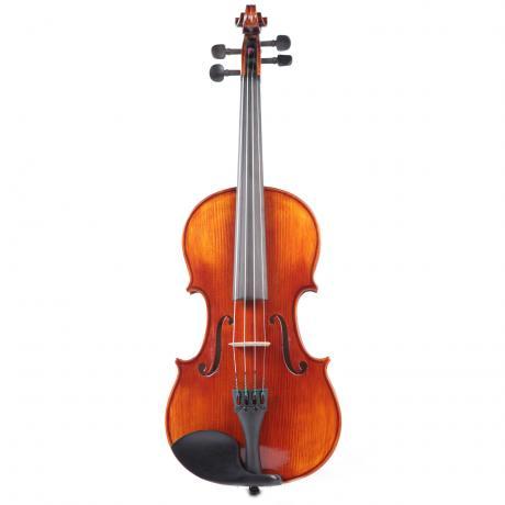 PACATO Capriccio violon