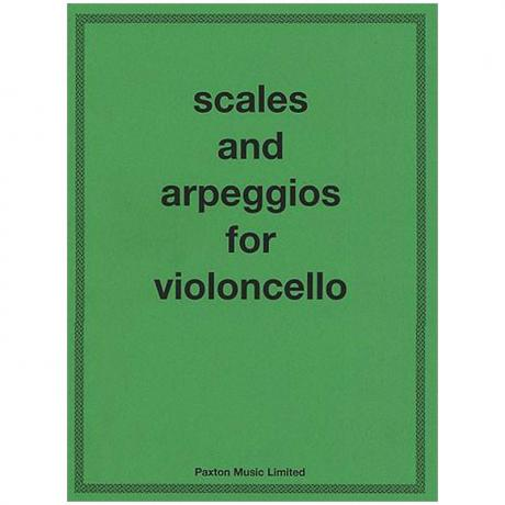 Benoy, A. W.: Scales and Arpeggios