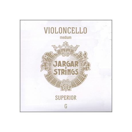 JARGAR Superior corde violoncelle Sol