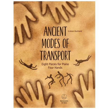Buckland, G.: Ancient Modes of Transport