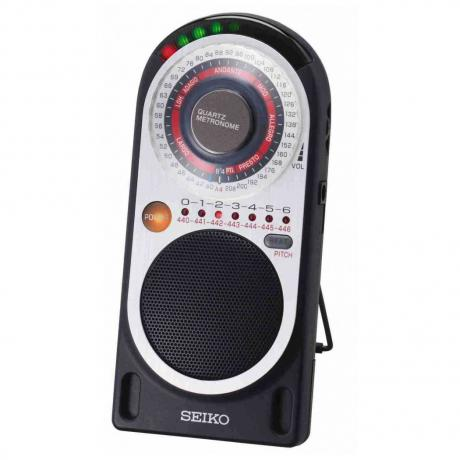 SEIKO Big Sound Métronome