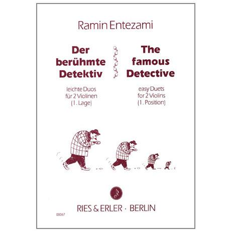 Entezami, R.: Der berühmte Detektiv