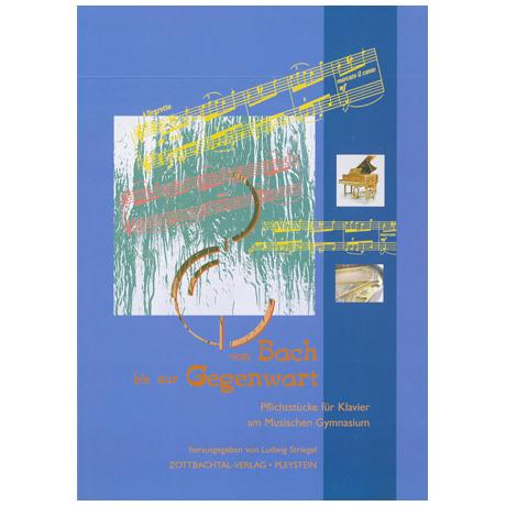 Von Bach bis zur Gegenwart (+2 CD's)