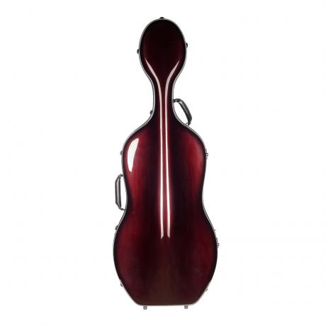 PACATO Ultralight PLUS étui violoncelle