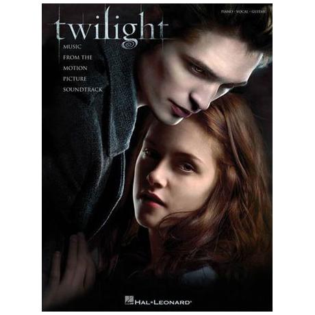 The Twilight Saga - Twilight