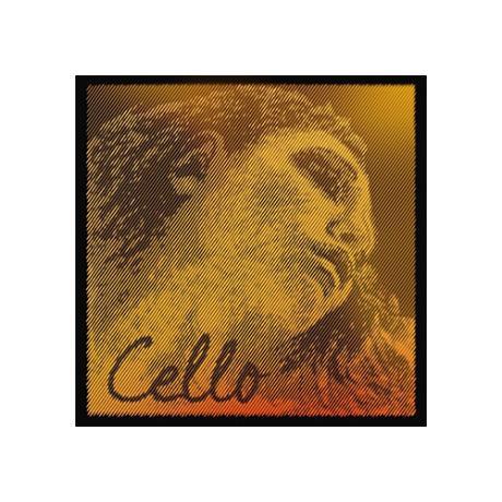 PIRASTRO Evah Pirazzi Gold corde violoncelle Re