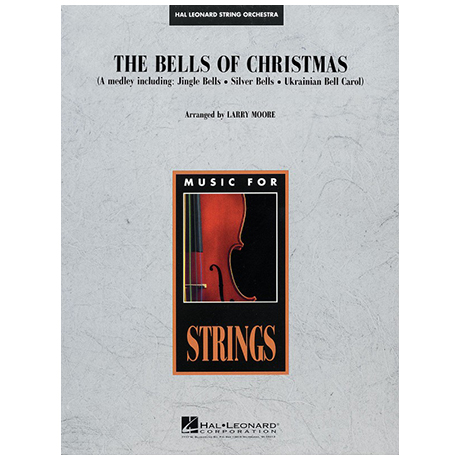 Moore, L.: The Bells Of Christmas