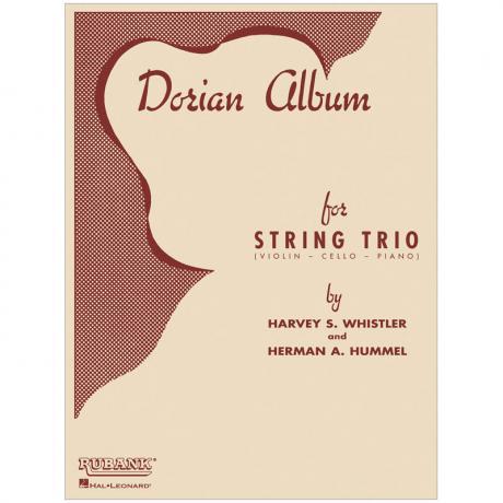 Dorian Album