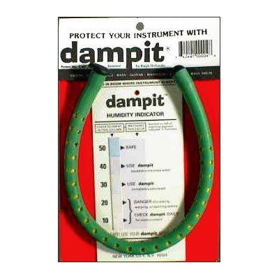 DAMPIT Humidificateur