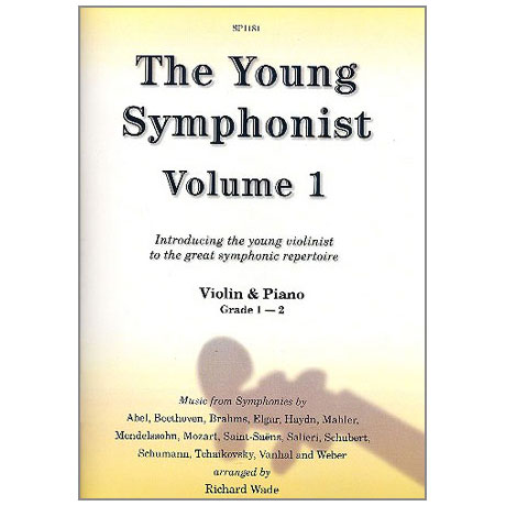 The Young Symphonist Band 1