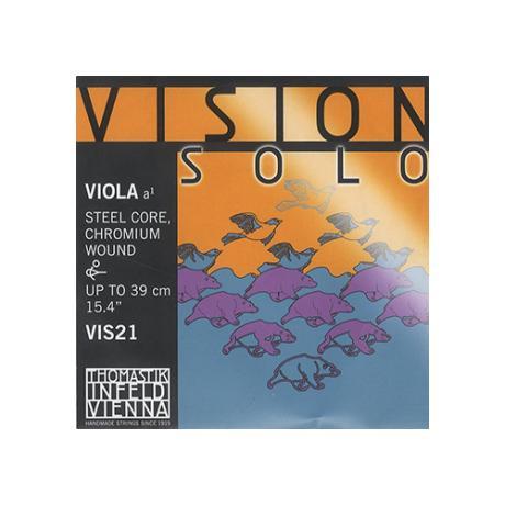 THOMASTIK Vision SOLO corde alto La