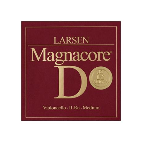 LARSEN Magnacore Arioso corde violoncelle Ré