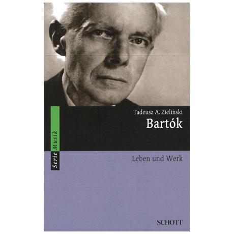 Serie Musik - Bartók