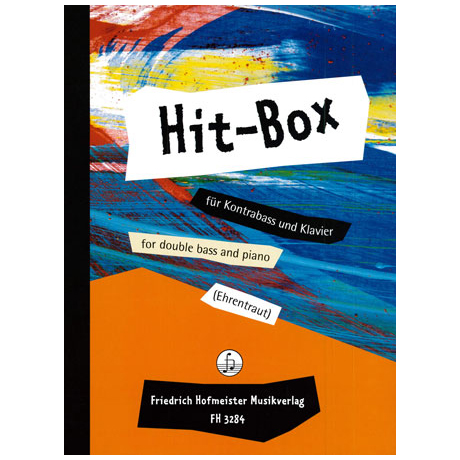 Ehrentraut, U.: Hit-Box