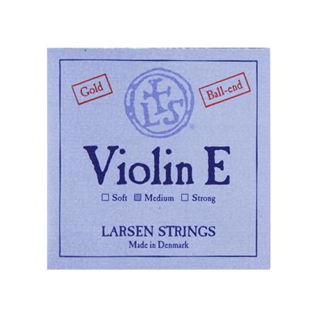 LARSEN corde violon Mi