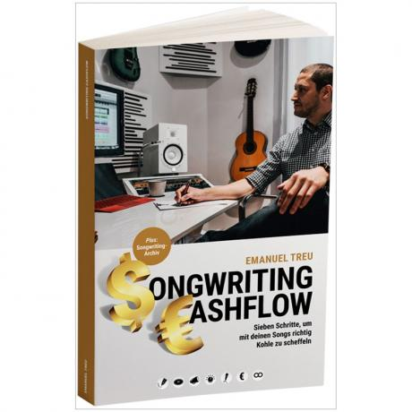 Treu, E.: Songwriting Cashflow