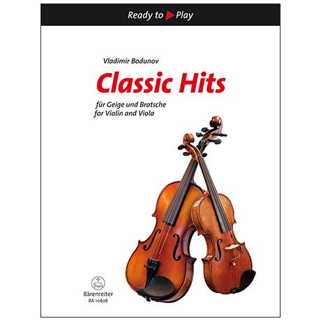 Bodunov, V.: Classic Hits