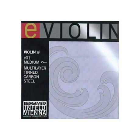 THOMASTIK Mi Spécial corde violon