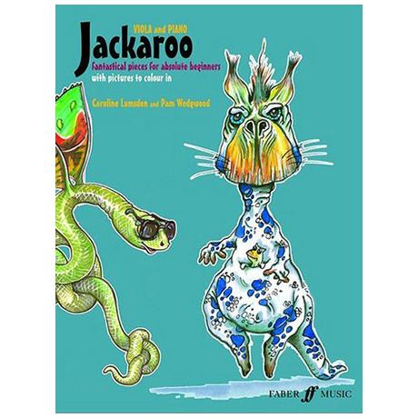 Wedgwood, P./ Lumsden, C.: Jackaroo