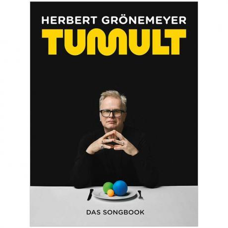 Herbert Grönemeyer: Tumult