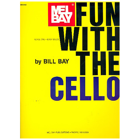 Bay, B.: Fun with the Cello