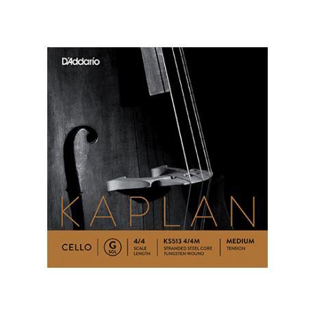 KAPLAN corde violoncelle Sol