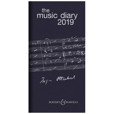 The Music Diary 2019
